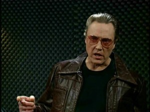 I got a fever.  And the only prescription is MORE SPOONS!