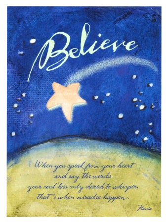 FL-BLV-00-012-09P~Believe-in-Miracles-Posters