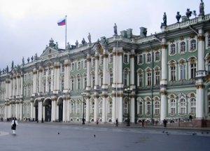 2:00 am in St. Petersburg